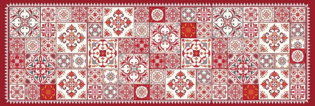 שטיחי PVC מעוצבים