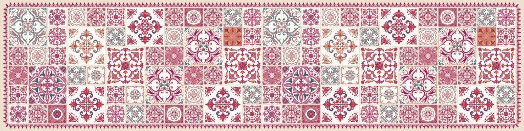 שטיחי PVC