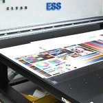 הדפסה ישירה על פרספקס